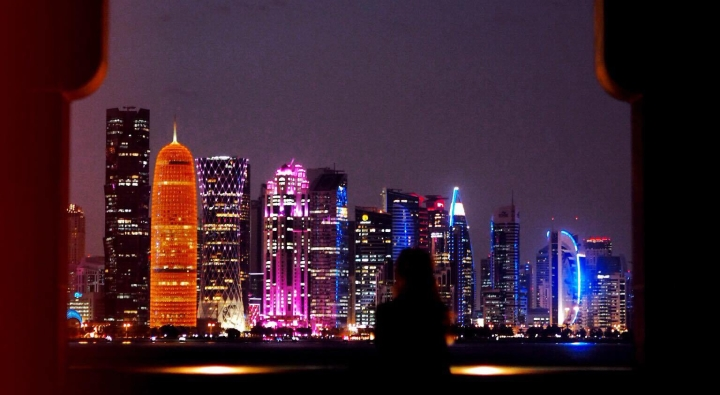 Things To Do in Doha withVisitors